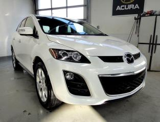 Used 2010 Mazda CX-7 GT MODEL,AWD,ALL SERVICE RECORDS for sale in North York, ON