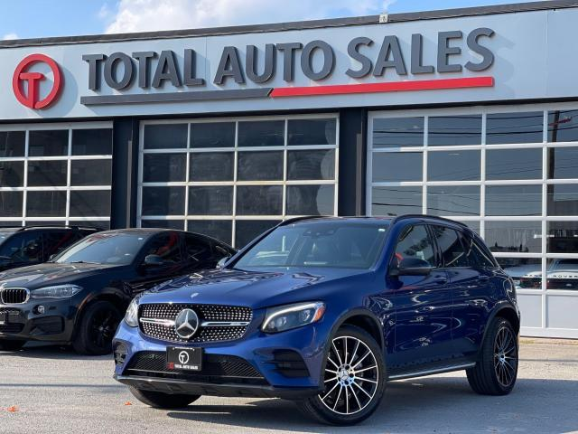 2017 Mercedes-Benz GL-Class //AMG 43 | SPORT | PREMIUM | DISTRONIC PLUS