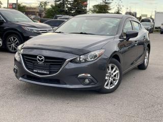 Used 2015 Mazda MAZDA3 GS for sale in Bolton, ON