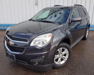 Used 2015 Chevrolet Equinox LT *HEATED SEATS* for sale in Kitchener, ON
