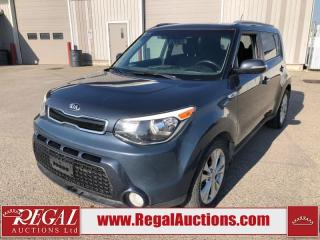 Used 2015 Kia Soul EX PLUS 4D HATCHBACK 2.0L for sale in Calgary, AB