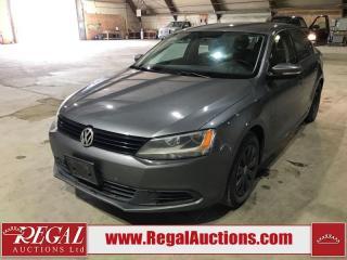 Used 2014 Volkswagen Jetta 4D Sedan FWD for sale in Calgary, AB
