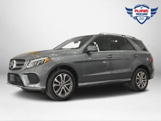 Used 2018 Mercedes-Benz GLE GLE 400 for sale in Richmond Hill, ON