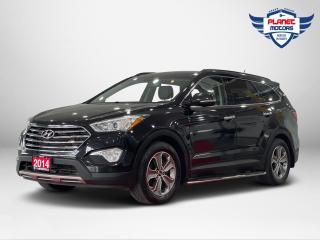 Used 2014 Hyundai Santa Fe XL Luxury for sale in Richmond Hill, ON
