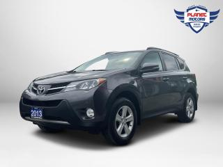 Used 2013 Toyota RAV4 XLE for sale in Richmond Hill, ON