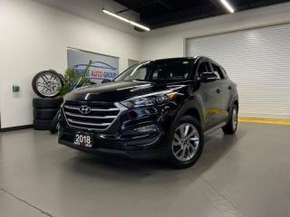 Used 2018 Hyundai Tucson for sale in London, ON