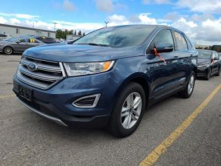 Used 2018 Ford Edge for sale in London, ON