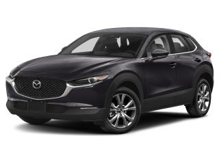New 2021 Mazda CX-30 GS for sale in St Catharines, ON