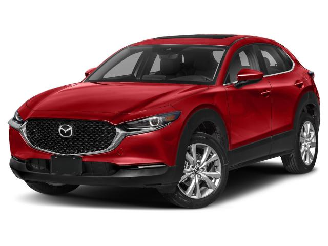 2021 Mazda CX-30 GT
