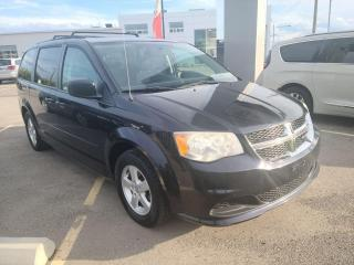 Used 2011 Dodge Grand Caravan 4dr Wgn SXT for sale in Richmond Hill, ON