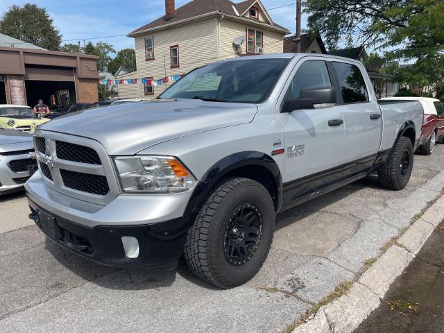 2016 RAM 1500 OUTDOORSMAN