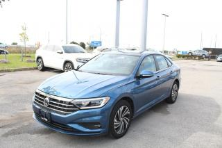 Used 2020 Volkswagen Jetta 1.4L Execline for sale in Whitby, ON