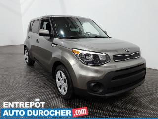 Used 2017 Kia Soul LX Bluetooth - Climatiseur for sale in Laval, QC