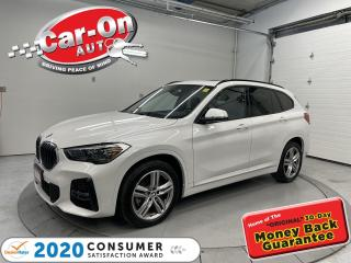 Used 2020 BMW X1 xDrive28i | M SPORT | PANO ROOF | NAV for sale in Ottawa, ON