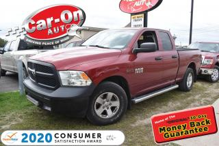 Used 2015 RAM 1500 4X4 | NEW ARRIVAL | A/C | ALLOYS for sale in Ottawa, ON