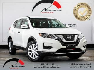 Used 2018 Nissan Rogue AWD S/BACKUP CAMERA/HEATED MIRRORS/KEYLESS ENTRY/ for sale in Vaughan, ON