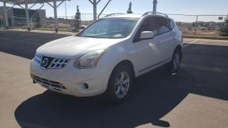 Used 2011 Nissan Rogue SV for sale in Medicine Hat, AB