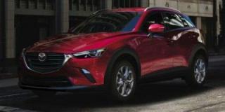 New 2021 Mazda CX-3 GS for sale in Yarmouth, NS