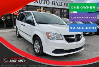Used 2012 Dodge Grand Caravan SE|LOW KILOMETRES| Commercial Vehicle for sale in Toronto, ON