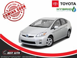 Used 2010 Toyota Prius |SOLD|SOLD|SOLD|5dr HB for sale in Toronto, ON