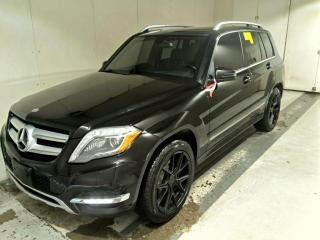 Used 2015 Mercedes-Benz GLK-Class AMG PKG 4MATIC GLK250 BLUE TEC DIESEL-PANOROOF-NAVI-100KMS for sale in Toronto, ON