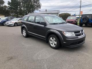Used 2015 Dodge Journey SE for sale in Truro, NS