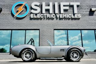 Used 2003 Ford Mustang Shelby Cobra REPLICA KIT FACTORY FIVE MARK III ROADSTER for sale in Oakville, ON