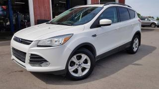 Used 2014 Ford Escape SE 4WD for sale in Dunnville, ON
