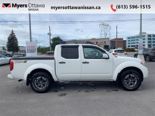Used 2019 Nissan Frontier PRO-4X  - Heated Seats -  Android Auto for sale in Ottawa, ON