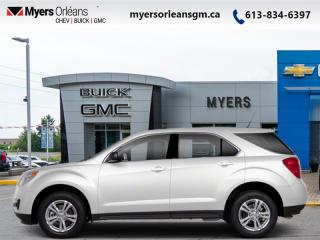 Used 2011 Chevrolet Equinox LS  - Siriusxm for sale in Orleans, ON