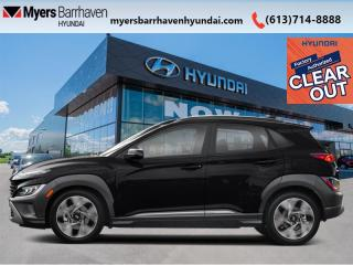 New 2022 Hyundai KONA 2.0L Essential FWD  -  Heated Seats - $151 B/W for sale in Nepean, ON