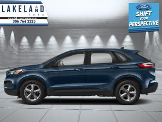 New 2021 Ford Edge ST  - Sunroof - $309 B/W for sale in Prince Albert, SK