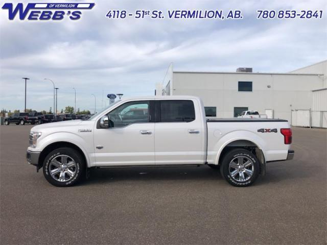 2019 Ford F-150 King Ranch  - Low Mileage