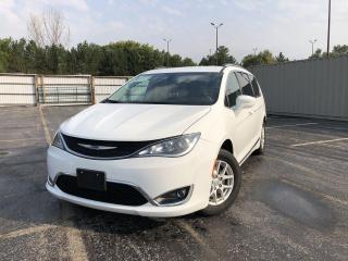 Used 2020 Chrysler Pacifica Touring-L 2WD for sale in Cayuga, ON