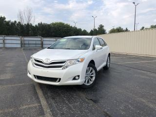 Used 2013 Toyota Venza LE 2WD for sale in Cayuga, ON