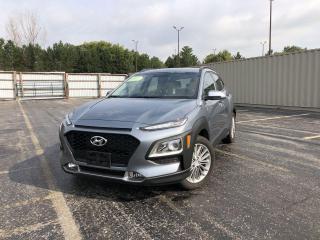 Used 2019 Hyundai KONA PREFERRED 2WD for sale in Cayuga, ON