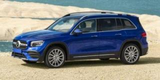 New 2021 Mercedes-Benz G-Class GLB 250 for sale in Sudbury, ON