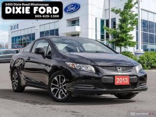 Used 2013 Honda Civic EX for sale in Mississauga, ON