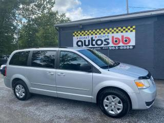 Used 2010 Dodge Grand Caravan for sale in Laval, QC