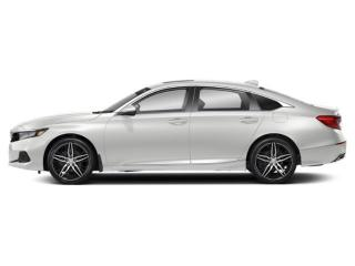 New 2021 Honda Accord Sedan Touring for sale in Port Moody, BC
