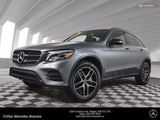 Used 2019 Mercedes-Benz GL-Class GLC 300 for sale in Dieppe, NB