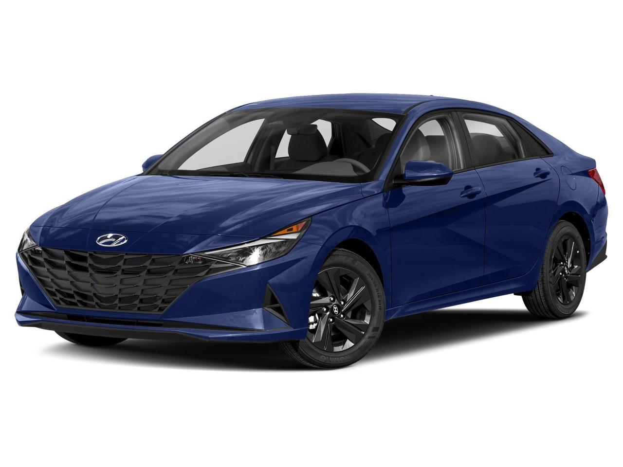2022 Hyundai Elantra Preferred SUN AND TECH