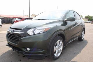 Used 2016 Honda HR-V EX for sale in Swift Current, SK