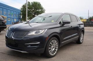Used 2015 Lincoln MKC Base for sale in Swift Current, SK
