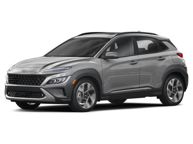2022 Hyundai KONA 1.6T AWD N LINE ULTIMATE ULTIMATE