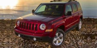 Used 2014 Jeep Patriot north for sale in Swift Current, SK