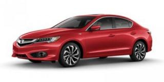 Used 2017 Acura ILX A-SPEC for sale in Swift Current, SK