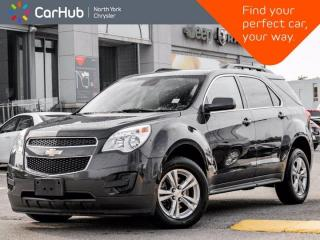 Used 2015 Chevrolet Equinox LT for sale in Thornhill, ON