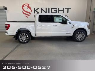 New 2021 Ford F-150 Limited  for sale in Moose Jaw, SK