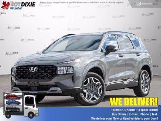 New 2022 Hyundai Santa Fe Urban for sale in Mississauga, ON